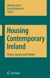Housing Contemporary Ireland