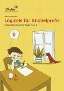 Logicals für Knobelprofis (PR)