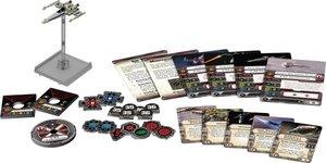 Heidelberger HEI0416 - Star Wars X-Wing: Z-95-Kopfjäger - Erweit