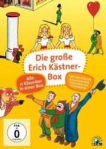 Die große Erich Kästner-Box