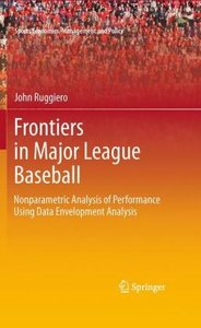 Frontiers in Major League Baseball