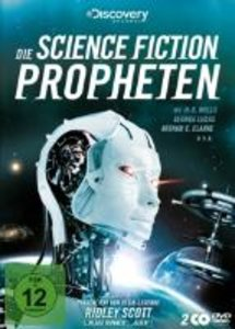 Die Science Fiction Propheten