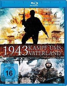 1943-Kampf ums Vaterland-Blu-ray Disc