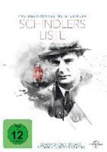 Schindlers Liste. Preisgekröntes Meisterwerk
