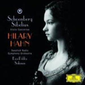 Violinkonzert op.47/Violinkonzert op.36