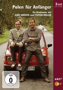 Polen für Anfänger - Ein Roadmovie mit Kurt Krömer und Steffen M