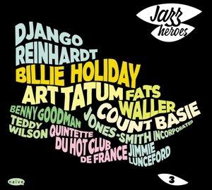 Jazz Heroes 03