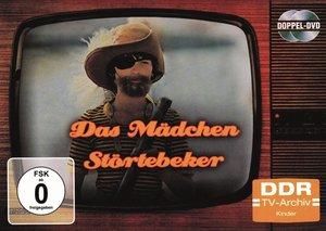 Das Mädchen Störtebeker-5 Folgen (DDR TV-Archiv)