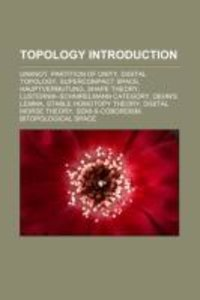 Topology Introduction