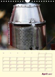Spektakulum - Mittelalterliches Kalendarium