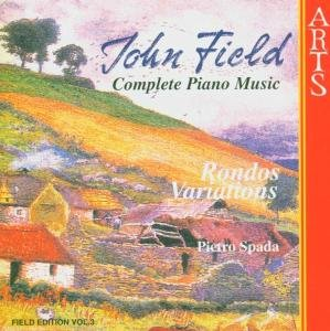 Complete Piano Music Vol.3