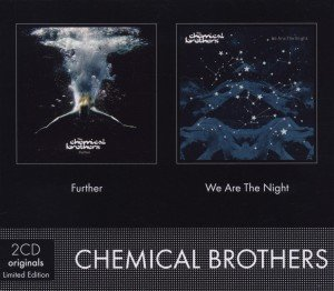 2cd Originals (Further/We Are The Night)(Ltd.Edt.)