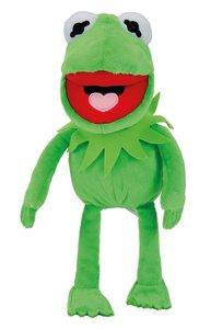 Simba 736153 - Disney Die Muppets, Kermit Frosch