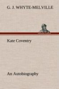 Kate Coventry An Autobiography