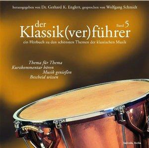 Klassikverführer Band 5