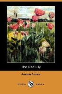 The Red Lily (Dodo Press)