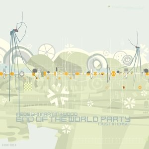End Of The World Party (Rem.+DL-Code)
