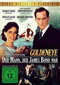 Goldeneye - Der Mann, der James Bond war