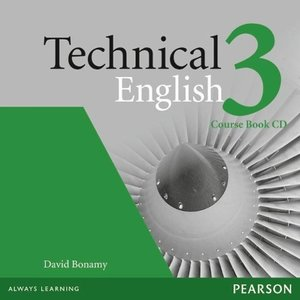 Technical English Level 3 (Intermediate) Coursebook CD