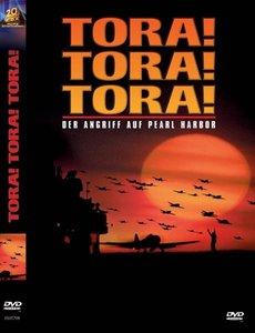 Tora! Tora! Tora! - Der Angriff auf Pearl Harbor