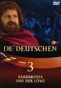 Die Deutschen (3) Barbarossa u.der Löwe