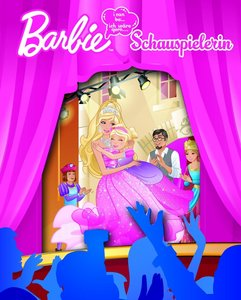 Barbie Filmstar