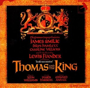 Thomas And The King (Org.Londo