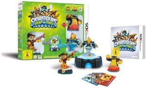 Skylanders Swap Force - Starter Pack (3DS)