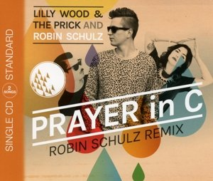 Prayer In C (2-Track)