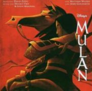 Mulan (Deutsch)