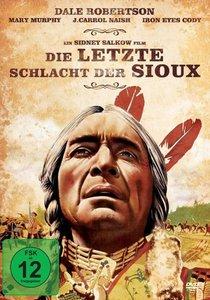 Die letzte Schlacht der Sioux (Sitting Bull)