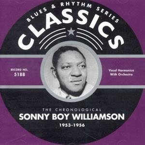 Classics 1953-1956