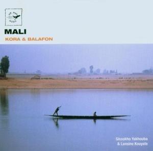 Mali-Kora & Balafon