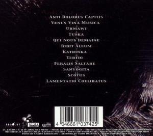 Venus Vina Musica