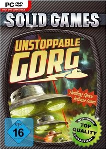 Solid Games Unstoppable Gorg