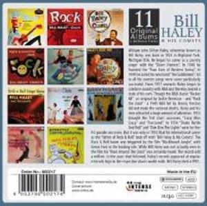 Bill Haley -11 Original Albums