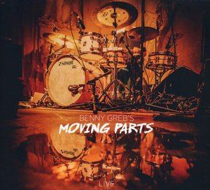 Moving Parts-Live