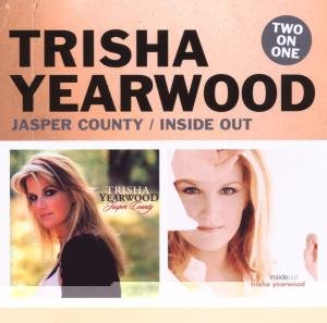 Jasper County/Inside Out