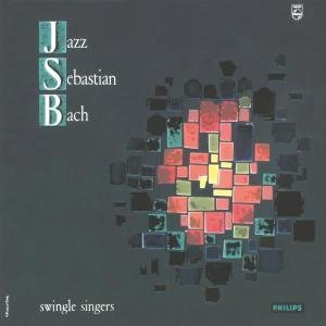 Jazz Sebastian Bach Vol.1