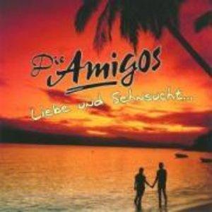 Amigos, D: Liebe und Sehnsucht...