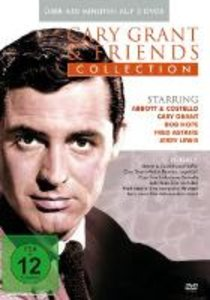 Cary Grant and Friends Collection (DVD)