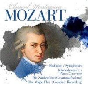 Mozart: Classical Masterpieces