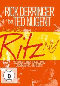 Live At The Ritz,NY