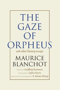 The Gaze of Orpheus