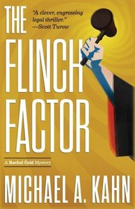The Flinch Factor tpbk