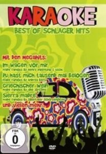 Karaoke-Best Of Schlager Hits