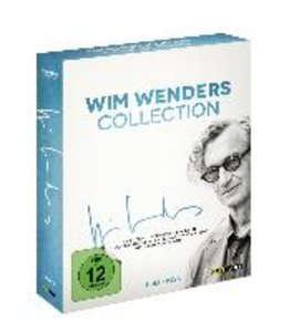 Wim Wenders Collection