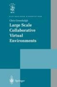 Large Scale Collaborative Virtual Environments