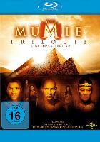 Die Mumie Trilogie - zum Schließen ins Bild klicken