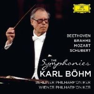 Karl Böhm - The Symphonies (Limited Edition)